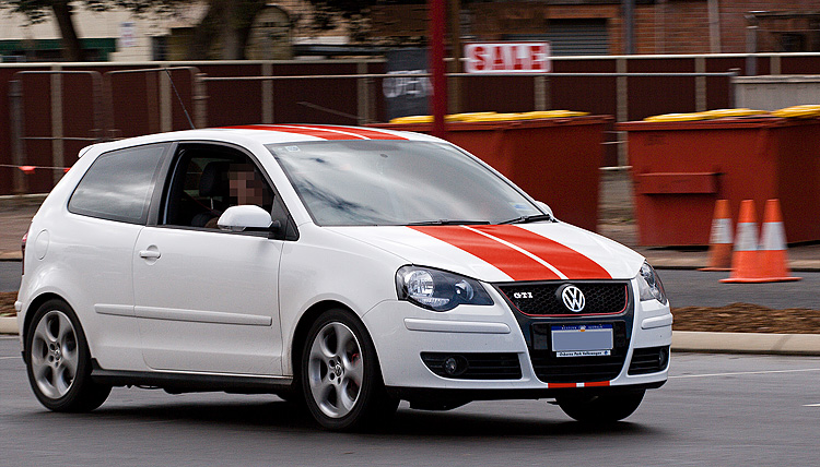 Images of jetta racing stripes