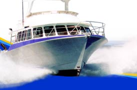 Salters Marine Commercial Boats Sales Perth Western Australia