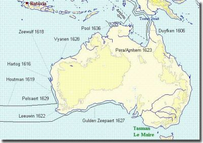 Swan river settlement european explorers european explorers map fo explorers routes gumiabroncs Image collections