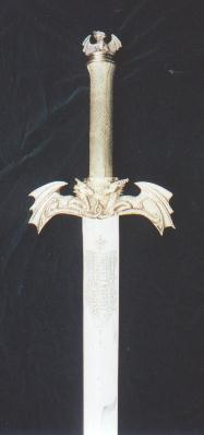 Medieval Arms and Armour - Swords