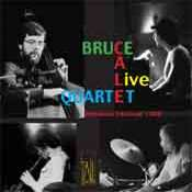 Bruce Cale: Live at Adelaide Festival 1980