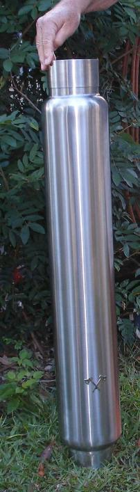 Fire Flue Hot Water Systems