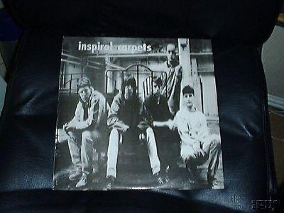 Inspiral Carpets Cow