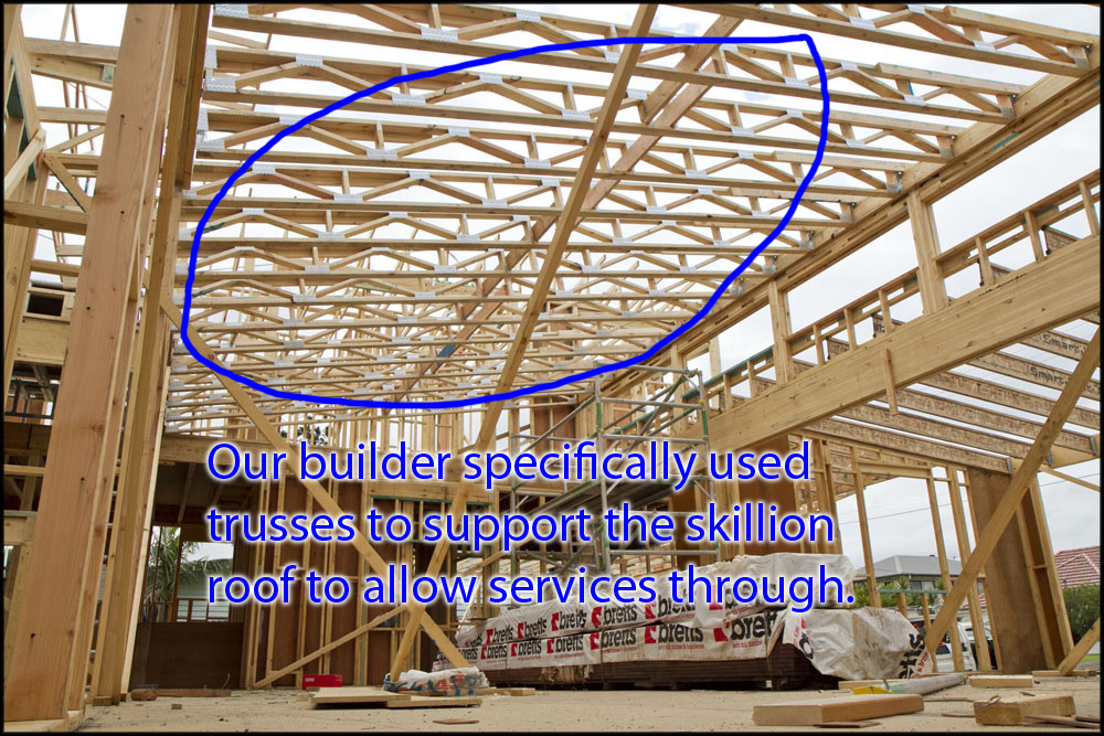 View Topic Ducted Air And Raked Ceilings Home