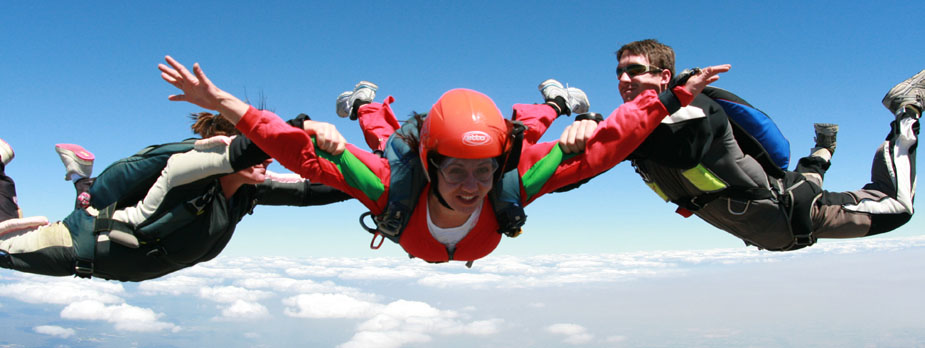Perth skydiving deals - Local concierge services